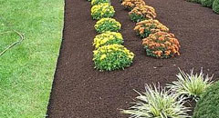 How Much Is A Yard Of Mulch Soil Peat Moss Compost Quarry